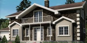 Namų projektas