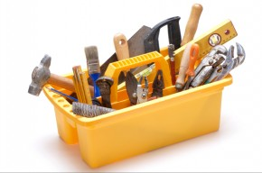 Įrankiai iš Radesta