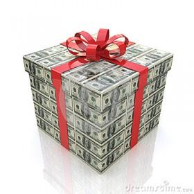 Kaip grąžinti pasiskolintus pinigus?