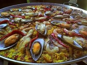 Restoranas Barcelona