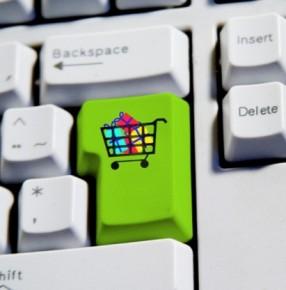 Interneto parduotuvė